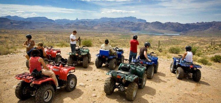 ATV Quad Tour